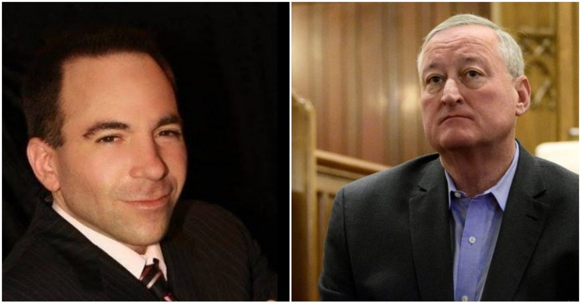 Council at Large Candidate Matt Wolfe Calls Kenney's Refusal to Debate Cowardly; Calls for Council at Large Debate