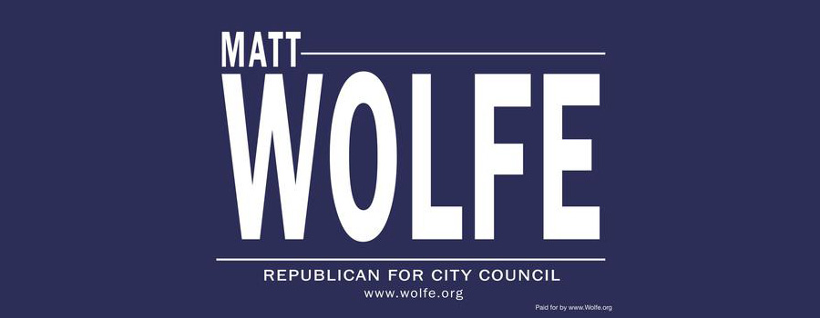 Press Release: Wolfe Reacts to Local 98 Indictments