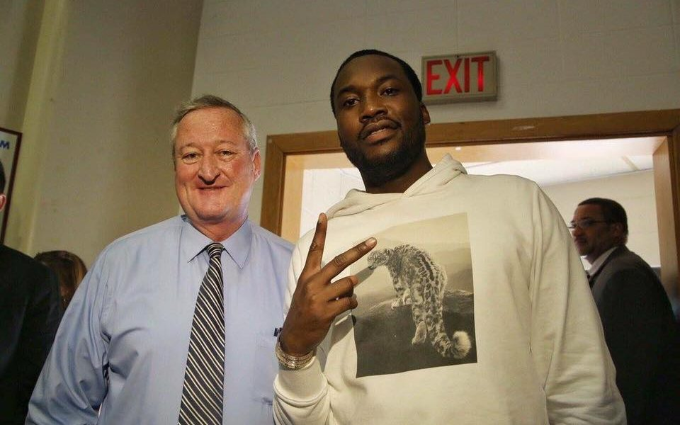Matt Wolfe Slams Council for Meek Mill Weekend on St. Patrick's Day